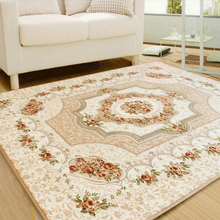 Living Room Carpet Chair Yoga Mat Jacquard Sofa Floor Mats Doormat Rugs and Carpets Shaggy Area Rug for Home Decoration b297