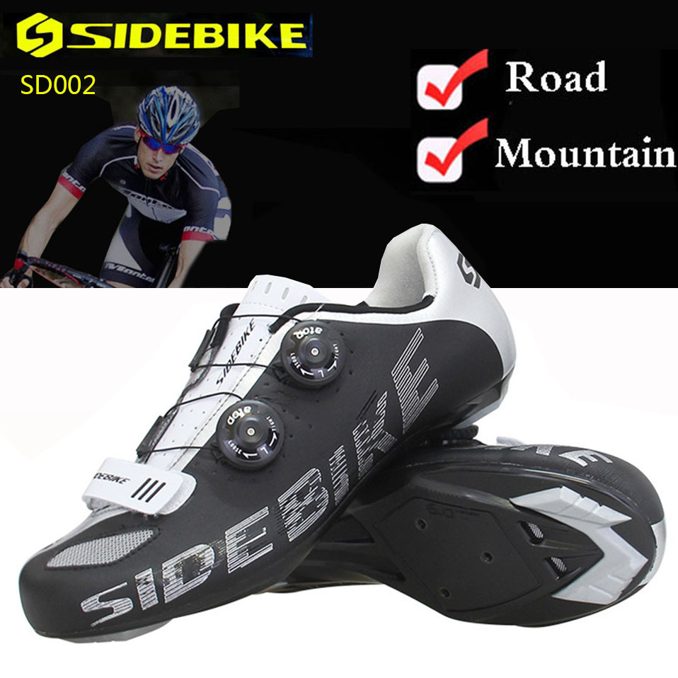 Bicycle Shoes Men Women M350 Carbon Cycling Shoes Nylon+TPU Sole Non-slip MTB Breathable SPD Mountain Road Auto-lock Bike Shoes free shipping breathable athletic cycling shoes road bike bicycle shoes nylon tpu soles for road racing mtb eur35 39 us3 5 7