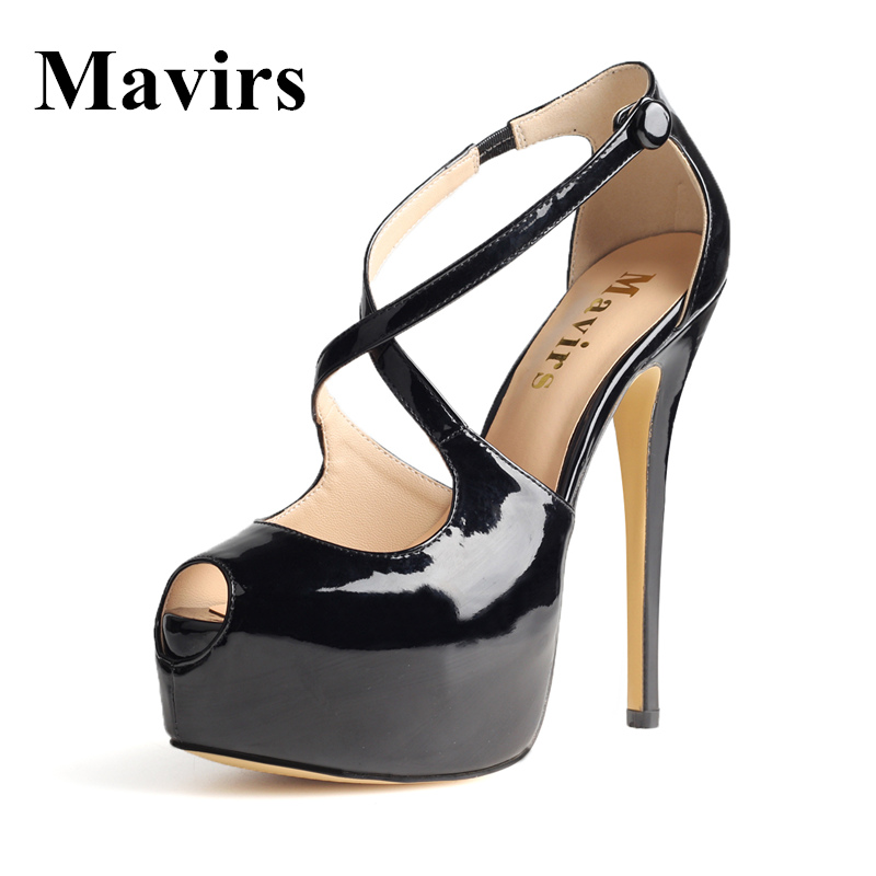 Online Get Cheap Extreme Platform High Heels -Aliexpress.com ...
