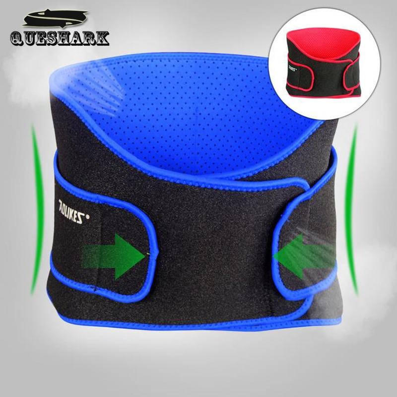 Prix pour Respirant Sport Sous Pression Retour Waist Support Gym Fitness Crossift Élasticité Musculation Brace Haltérophilie Taille Ceinture