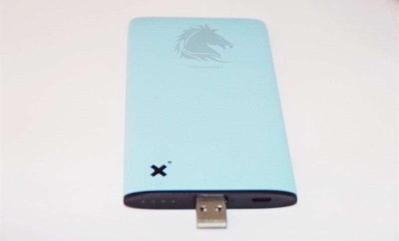 2019 New latest PM3 Proxmark3 4 0 RFID ICID Reader Card 512M Dual USB NFC  RFID reader writer SDK UID T5577