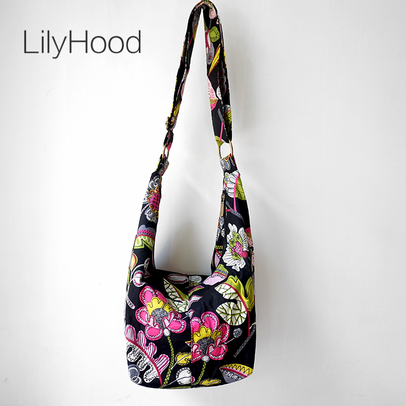 Compare Prices on Fabric Hobo Bag- Online Shopping/Buy Low Price ...