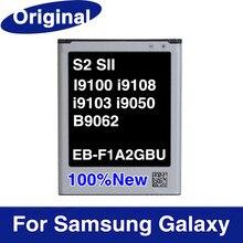 El verdadero eb-l102gbk batería original para samsung galaxy r i9103 i9100 galaxy s2 hércules teléfono móvil baterías de teléfonos al por mayor