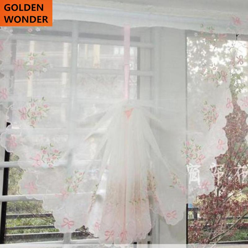 curtains hot pink sheer living window voile cloth curtain purple sale blind cortina item tulle for balloon