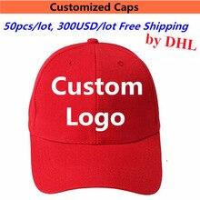 Hiphop 6 ชิ้น/ล็อต หมวกเบสบอลขายส่ง