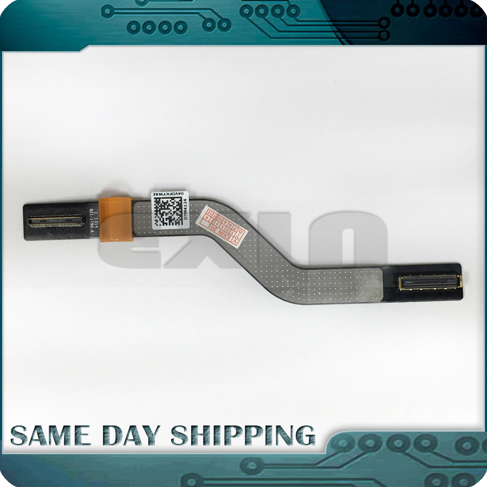 Computer Cables USB HDMI Card Reader Board I//O Flex Cable 821-1790-A 923-0559 for MacBook Retina 13.3 A1502 2013 2014 2015 Year Cable Length: Standard