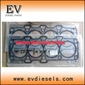 For cummins ISF2.8 ISF3.8 cylinder head gasket