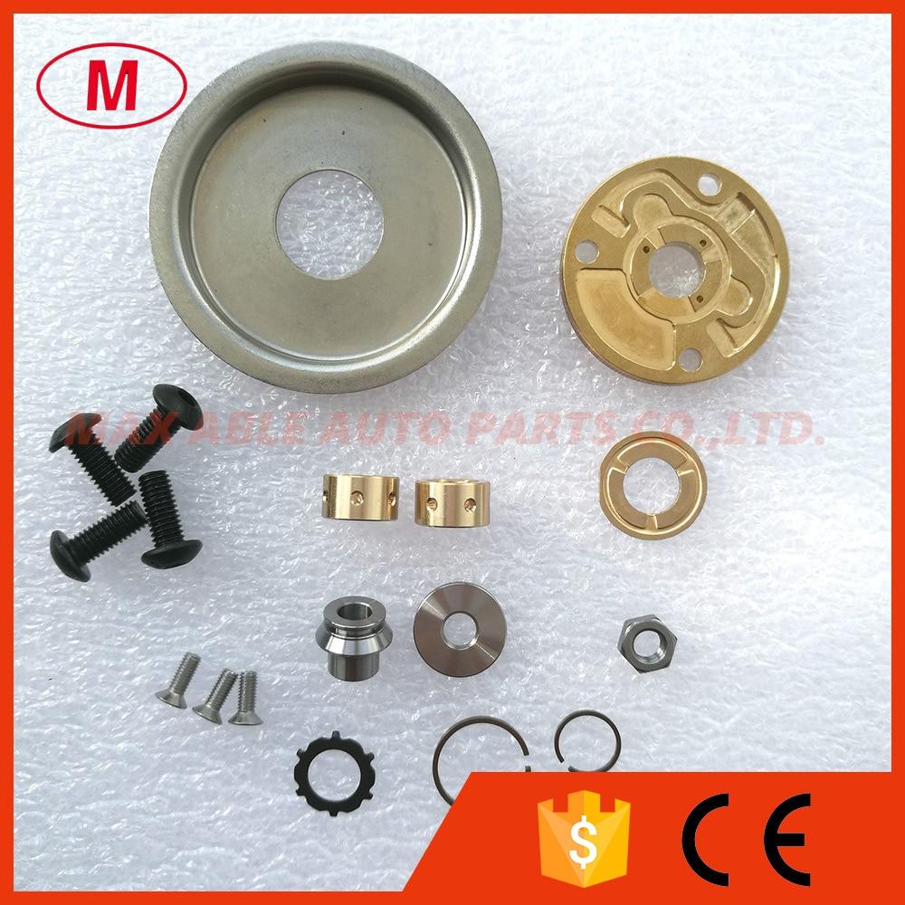 TRITDT Turbocharger Turbo Repair Rebuild Kit Fit IHI RHF4 RHF4H Fit VN2 VN3