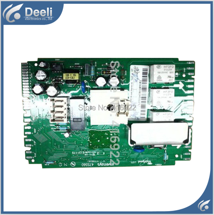 95% new Original for washing machine board WFS1073CD computer board motherboard W10312391 on sale new for galanz washing machine board computer board 268110000081 xqg60 a712 xqg70 a710 motherboard on sale