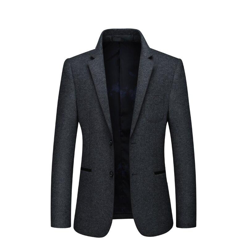 N & B мужской костюм куртка платье, блейзер Для мужчин s сюртук Человек платье Slim Fit повседневный мужской блейзер ночной клубный пиджак костюмы для Для мужчин SR11 - 3