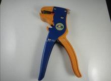 Автоматические зачистки проводов, диапазон зачистки 0,25-2, 5 мм2