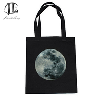 Hot Sale European And American Style Women Shopping Beach Shoulder Tote Girls Simply Design Top Handle