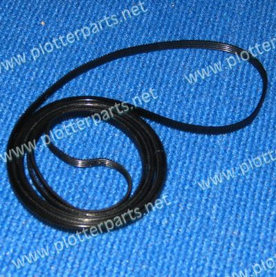 Q6655-67007 Q6655-60069 Carriage Belt for HP Designjet 70 90 90GR 90R Printer plotter parts Original used cr647 67004 ink tubes system for hp designjet t790 24 sv plotter parts original new