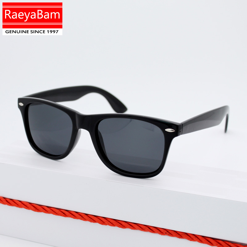 RaeyaBam Brand Design Polarized Sunglasses Women Ladies Elegant Big Sun Glasses Female Prismatic Eyewear Oculos De Sol Shades(China)