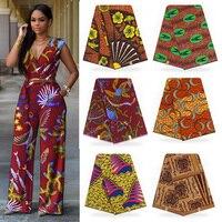 real lasted dutch veritable hitarget wax fabric african ankara ghana hollandais wax prints fabric for women Patchwork sewing