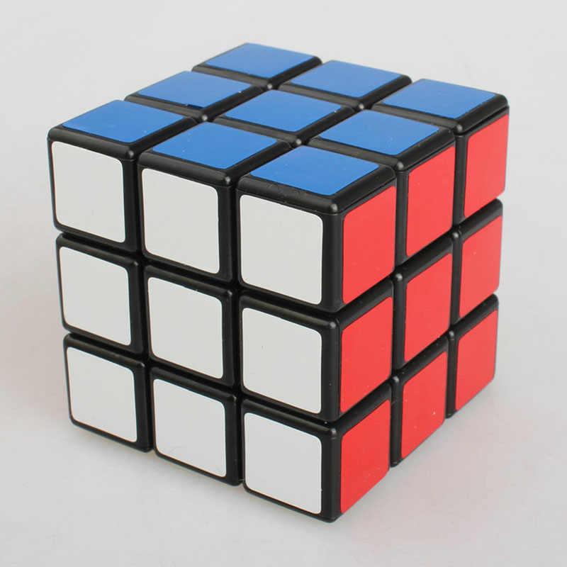 Сортеры Скорость Magic Cube 2x2x2 3x3x3 4x4x4 Сортеры cube профессионального конкурса Головоломка Куб детские игрушки Рождественский подарок 4 шт.
