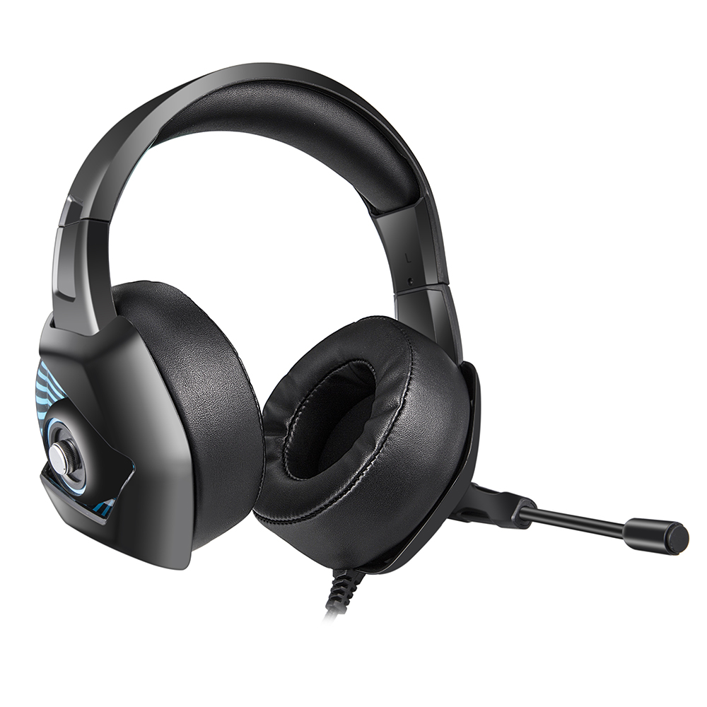 🛒 ONIKUMA K6 Gaming Headsets 3 5mm Wired Headphones Noise
