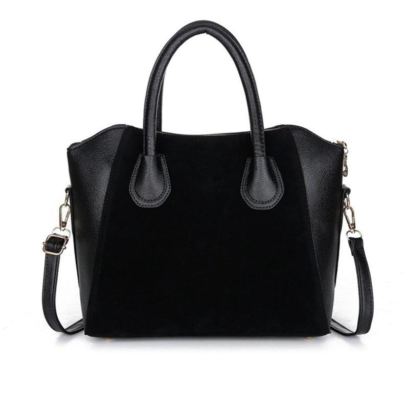 e30a7e31cb471 2018 Nowy przyjeżdża moda czarny panie pakiet kobiet torebki crossbody torby