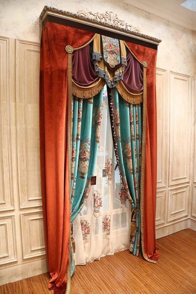 Πολυτελές αμερικάνικο στυλ Floral - Τέχνες, βιοτεχνίες και ράψιμο - Φωτογραφία 3