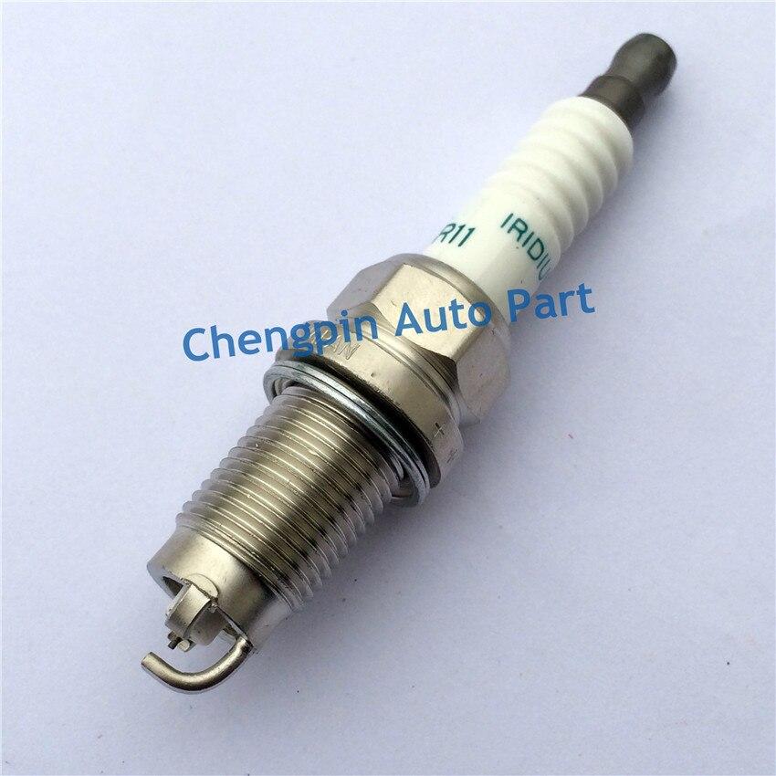 4pcs lot IRIDIUM Spark Plug Brand New OEM 90919 01221 9091901221 SK20BGR11 Car Candle For