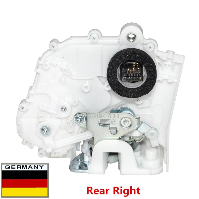 AP03 72610SWAA01 72610-SWA-A01 Door Lock Actuator FOR HONDA CR-V CRV 2 4L REAR RIGHT 2007 2008 2009 2010 2011