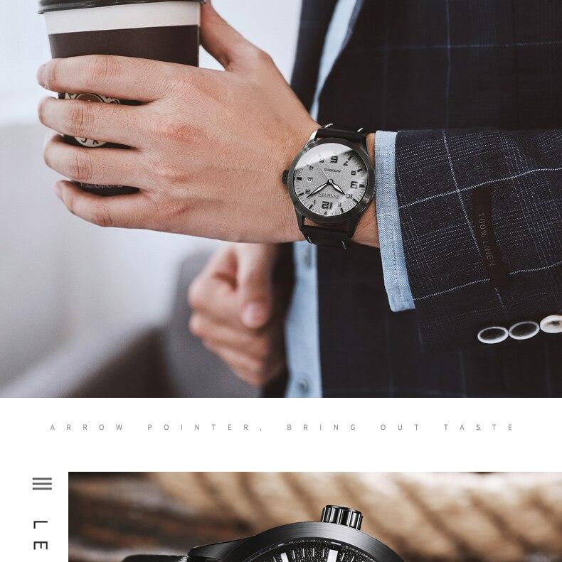 HTB1hCcWbdjvK1RjSspiq6AEqXXaq Top Brand OCHSTIN Tourbillon Automatic Watch Men Waterproof Date Sport Men Leather Mechanical Wrist Watch Male Clock Fashion