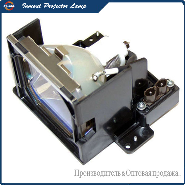 все цены на High quality Projector Lamp POA-LMP81 for SANYO PLC-XP51 / PLC-XP51L / PLC-XP56 / PLC-XP56L Projectors