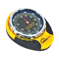 4 in1 Digital Altimeter Barometer Thermometer Compass With Hanging Ring for Outdoor Camping Hiking