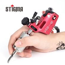 New Rotary Guns Coloring Tattoo Machine Professional Shader Liner Shader Make Up Assorted Tatoo Motor Gun Kits Supply  M660