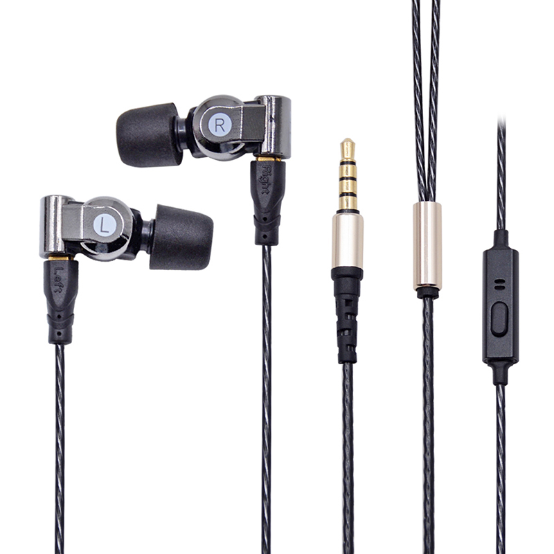 Original SENFER XBA 6in1 1DD+2BA Hifi earphone Hybrid 3 Drive Unit wired earphones with MMCX Interface For xiaomi Smart phones new senfer xba 6in1 2ba 1dd in ear earphone hybrid 3 driver unit hifi earplhones with mmcx interface free shipping