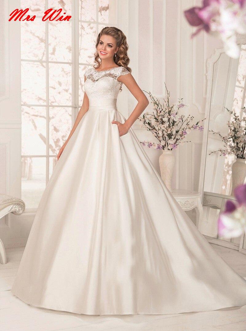 Wunderbar The Latest Wedding Gown Galerie - Brautkleider Ideen ...