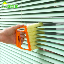 Blinds cleaning tool to clean the air conditioning vent brush crevice cleaning brush dust brush