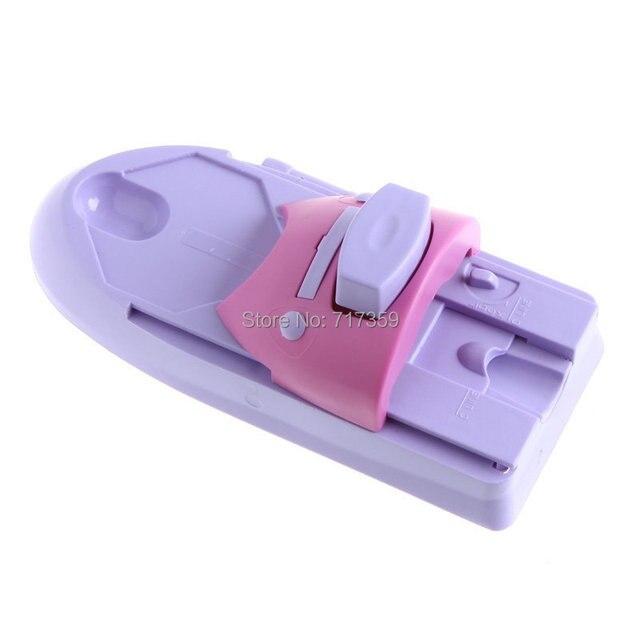 Hot Sale 1set New Style DIY Nail Art Printing Machine Polish Stamp nail stamping plates 6Pcs Template Kit Nail Tools ay600274