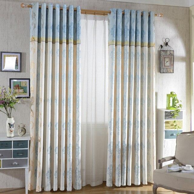 Tipos de cortinas para ventanas good la importancia de - Tipos de cortinas ...