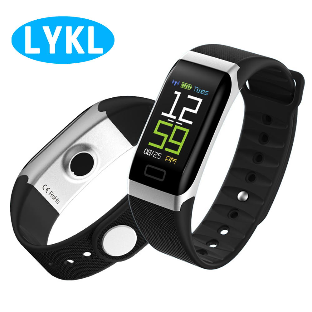 Smart Watch R7 USB Charging Blood Smartband Pressure Monitor Fitness Bracelet Activity Tracker Smart Band Smartband