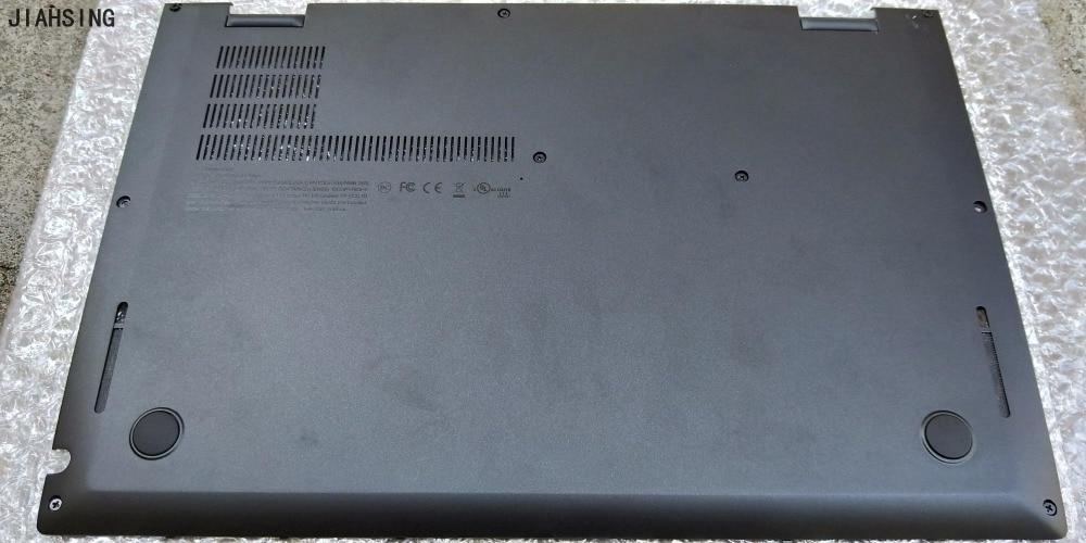 95 NEW base case For Lenovo Thinkpad X1 Yoga 1st Gen bottom cover case 01AW995 00JT837
