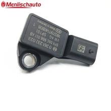 0261232022 0261232011 INTAKE MANIFOLD PRESSURE SENSOR MAP 06E906051AB