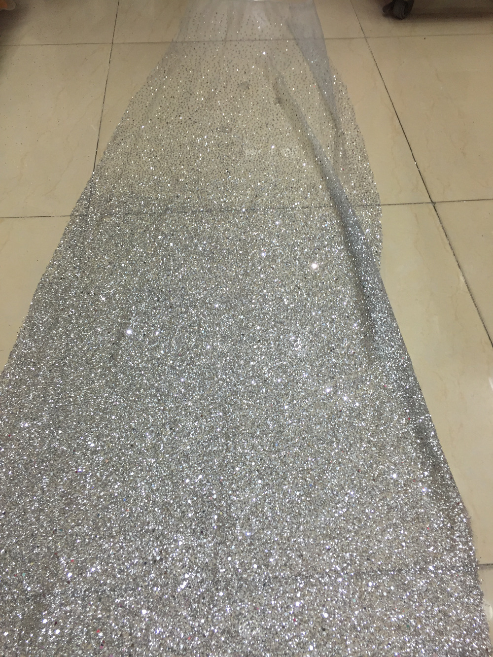 Buy lace fabric sparkle and get free shipping on AliExpress.com 7c35fb63f976