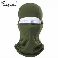 TIMESWOOD Men Women Neck Hat CS SWAT Winter Summer Spring Autumn Skullies Beanies Quick Drying