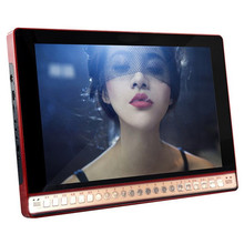 FEIZHOUYI 25 inch Portable DVD player Speaker HD 1280x720P v