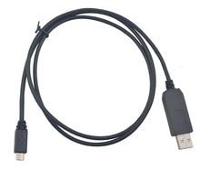 Cable de programación USB para KIRISUN DM680 DM-680 DPMR Digital Radio de dos vías Portable