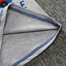 Car Short Sleeve Top + Stripe Pant 2pcs Clothing Set