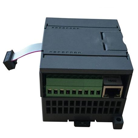 CP243-iBUS ETH-IBUS for  plc s7-200 programming cable кабель mellanox passive copper cable eth 40gbe 40gb s qsfp 1m mc2210130 001
