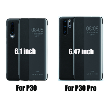Flip Cover Leather Phone Case For Huawei P30 Pro P20 Mate 20 Lite X 10 P10 Plus Mate20 Mate10 P 30 P30pro P20pro 20pro Mate20pro 1