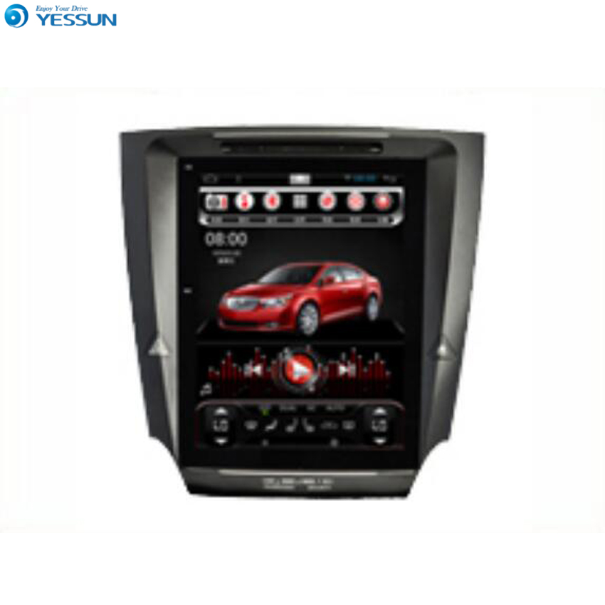 YESSUN For Lexus IS 2005-2011 Android Car Navigation GPS HD Touch Screen Car Stereo Player Multimedia Audio Video Radio Navi yessun for mazda cx 5 2017 2018 android car navigation gps hd touch screen audio video radio stereo multimedia player no cd dvd