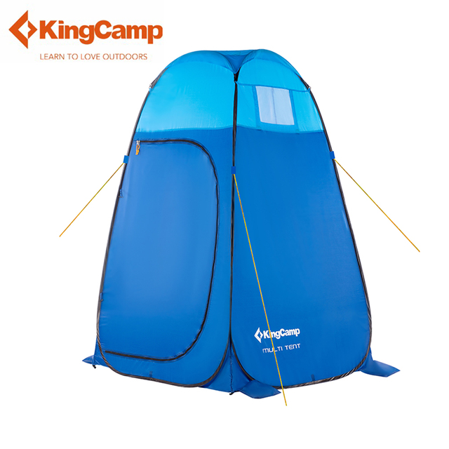 KingC& Outdoor Tent Ultralight Durable Portable Changing Room Pop Up Multi-tent for C&ing Beach  sc 1 st  AliExpress.com & KingCamp Outdoor Tent Ultralight Durable Portable Changing Room ...