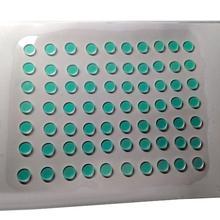 Оптический УФ ИК-светильник, блокирующий фильтр для астрономических объективов камеры 9,5 мм, тонкие прочные профессиональные фильтры для камеры, Новинка 8*0,55 мм