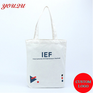 Custom 33*39cm cotton bag high quality full set logo printing