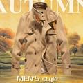 Homme Woolen Manteau Mens Long Winter Dress Overcoat Double Breasted 3 Color Mens Coat Plus Size 4XL/5XL Uomo Jacket