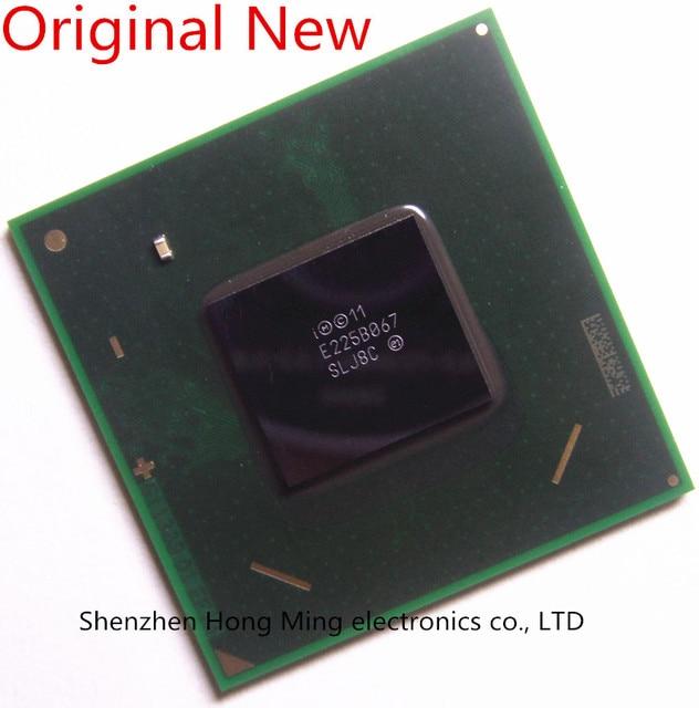100% Originais BD82HM77 SLJ8C BGA Chipset